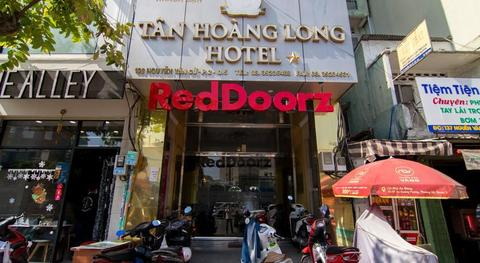 A RedDoorz hotel in HCM City. The hotel chain announces plans to expand to Ha Noi and two other cities in Viet Nam. — File Photo