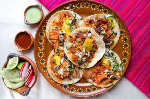 Equatorial welcomes guest chef for annual Mexican celebration Cinco de Mayo